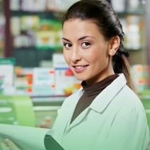 Formation en Apprentissage des métiers de la pharmacie en Drôme Ardèche