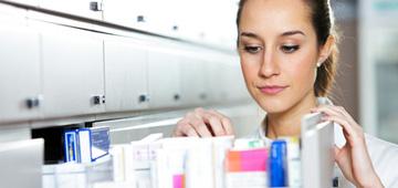 BP Préparateur en Pharmacie - CFA Pharmacie Drôme Ardèche