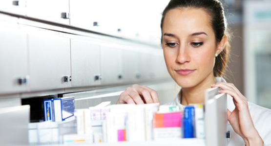BP Préparateur en pharmacie, Rhône-Alpes, Ardèche, Drôme